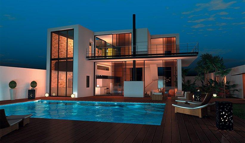 Maison Design I2